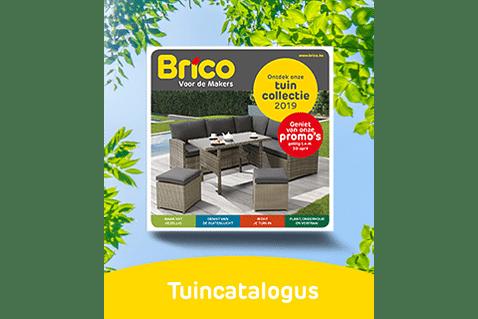 Tuincatalogus
