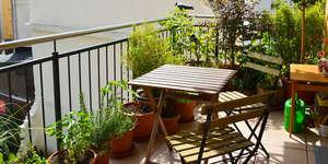 Amenager son balcon 6 conseils