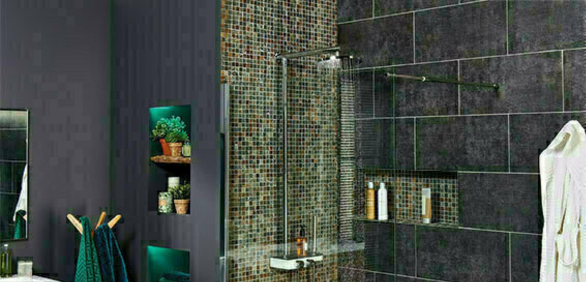 Alles over badkamers, bad en douche