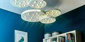 Fabriquer un luminaire suspendu