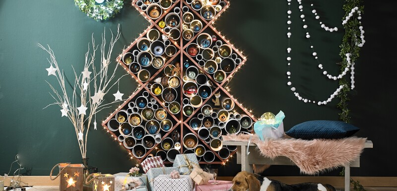 Een echte kerstsfeer scheppen | Kerst bij Brico