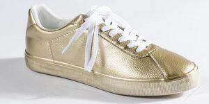 Comment réaliser son soulier d'or
