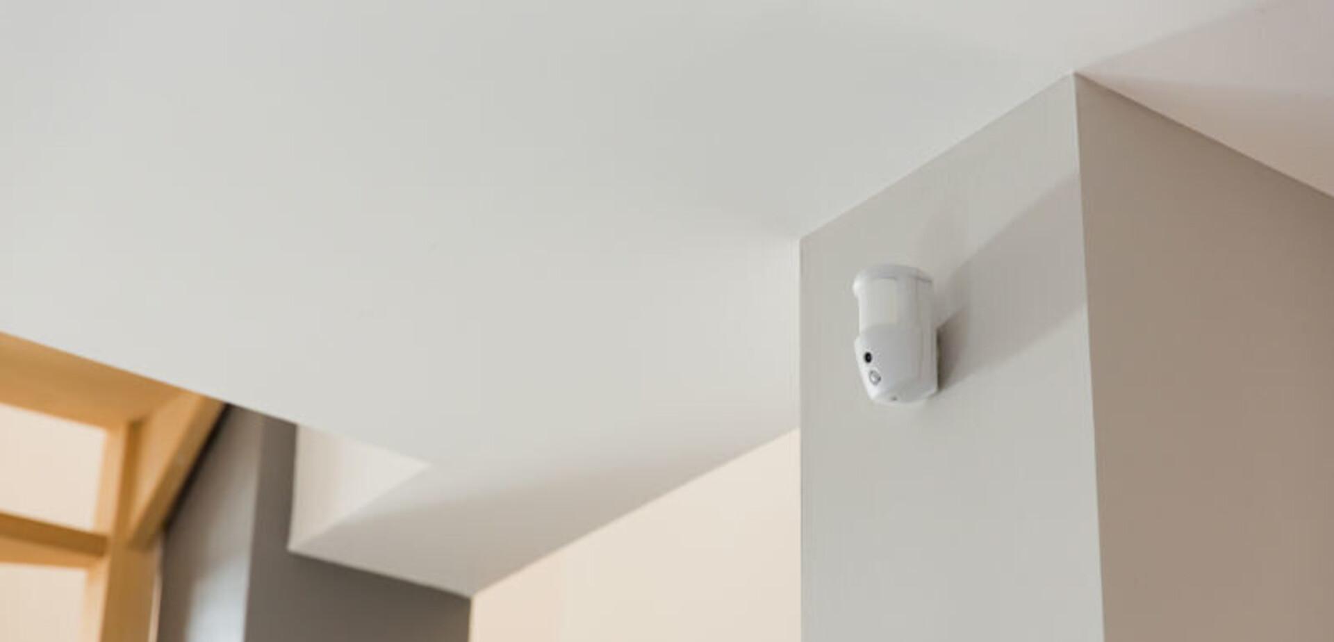 Installer un détecteur de mouvements - Pour les makers f11b903b6c7