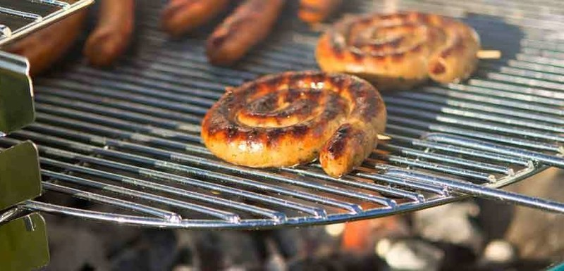 Conseils pour un barbecue en toute sécurité