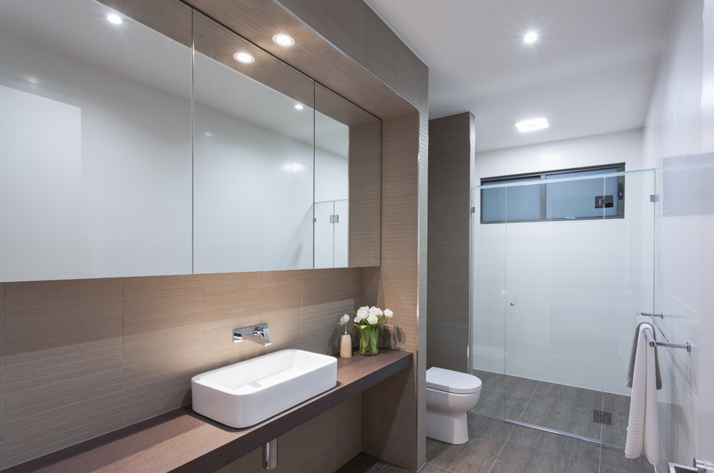 Tips Voor Een Geslaagde Badkamerverlichting Pourlesmakers Be