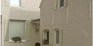 Voilà comment choisir les nouvelles teintes de votre façade