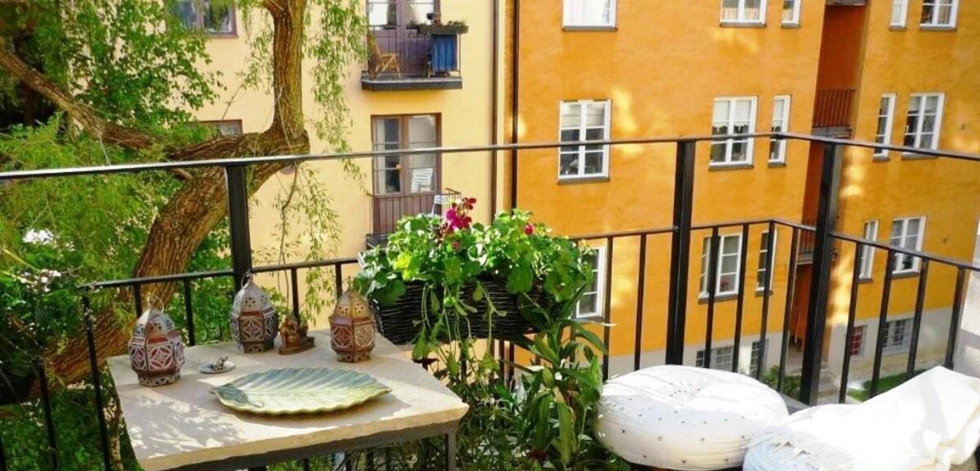 Plancher ext rieur en bois pour le balcon pour les makers for Plancher exterieur