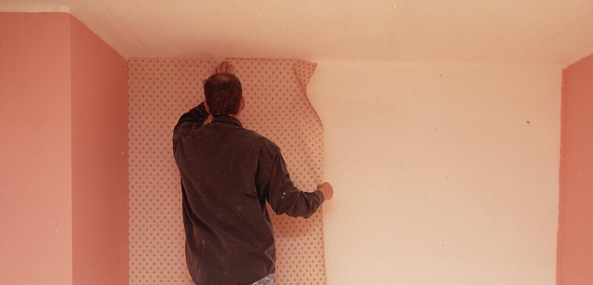 Calculer la quantit de papier peint pour les makers - Calculer nombre de rouleaux de papier peint ...