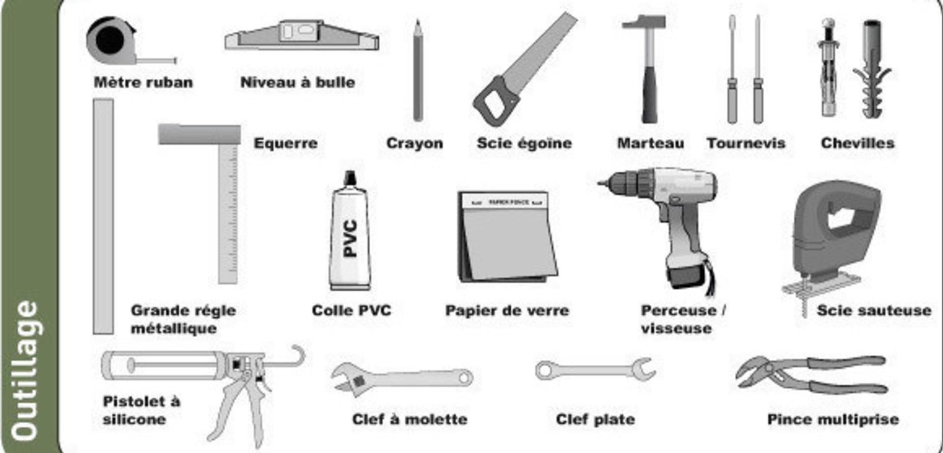 Montage Et Pose D Un Meuble De Salle De Bains Pour Les Makers # Notice De Montage Meuble