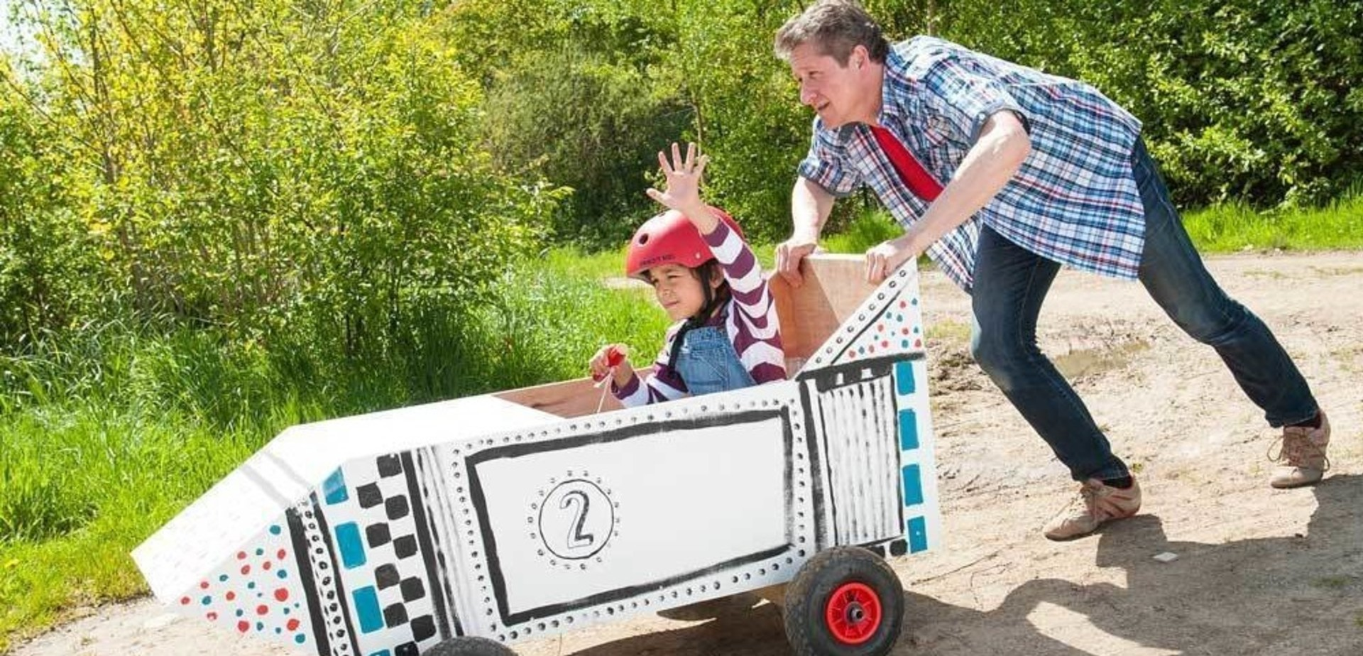 R aliser son go kart pour les makers for Go kart montreal exterieur