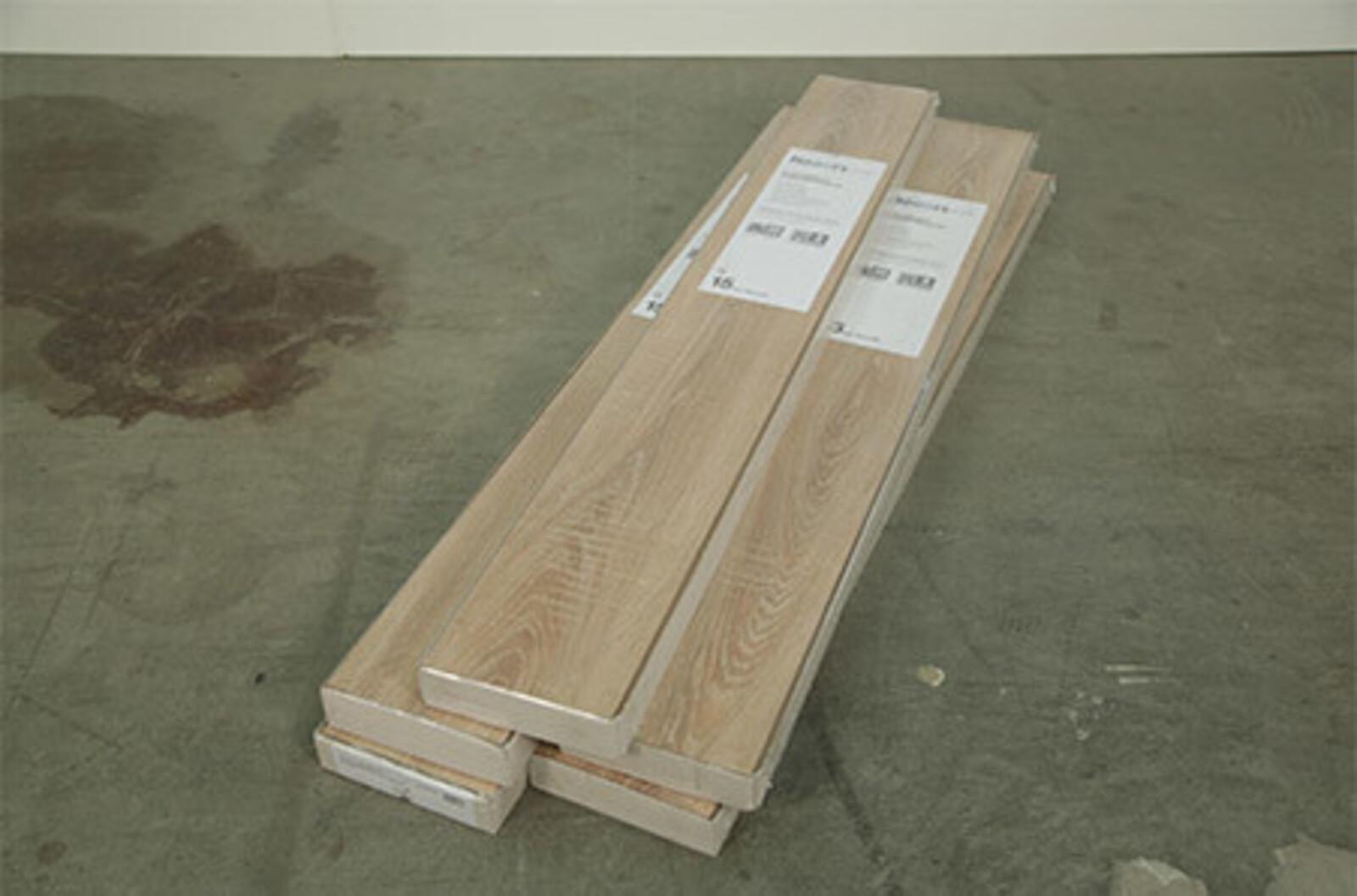 Hoeveelheid laminaat berekenen brico voor de makers