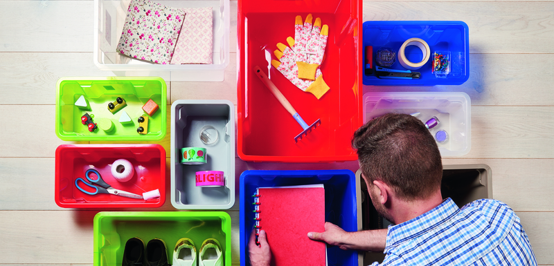 Organiser la maison pour faciliter le rangement