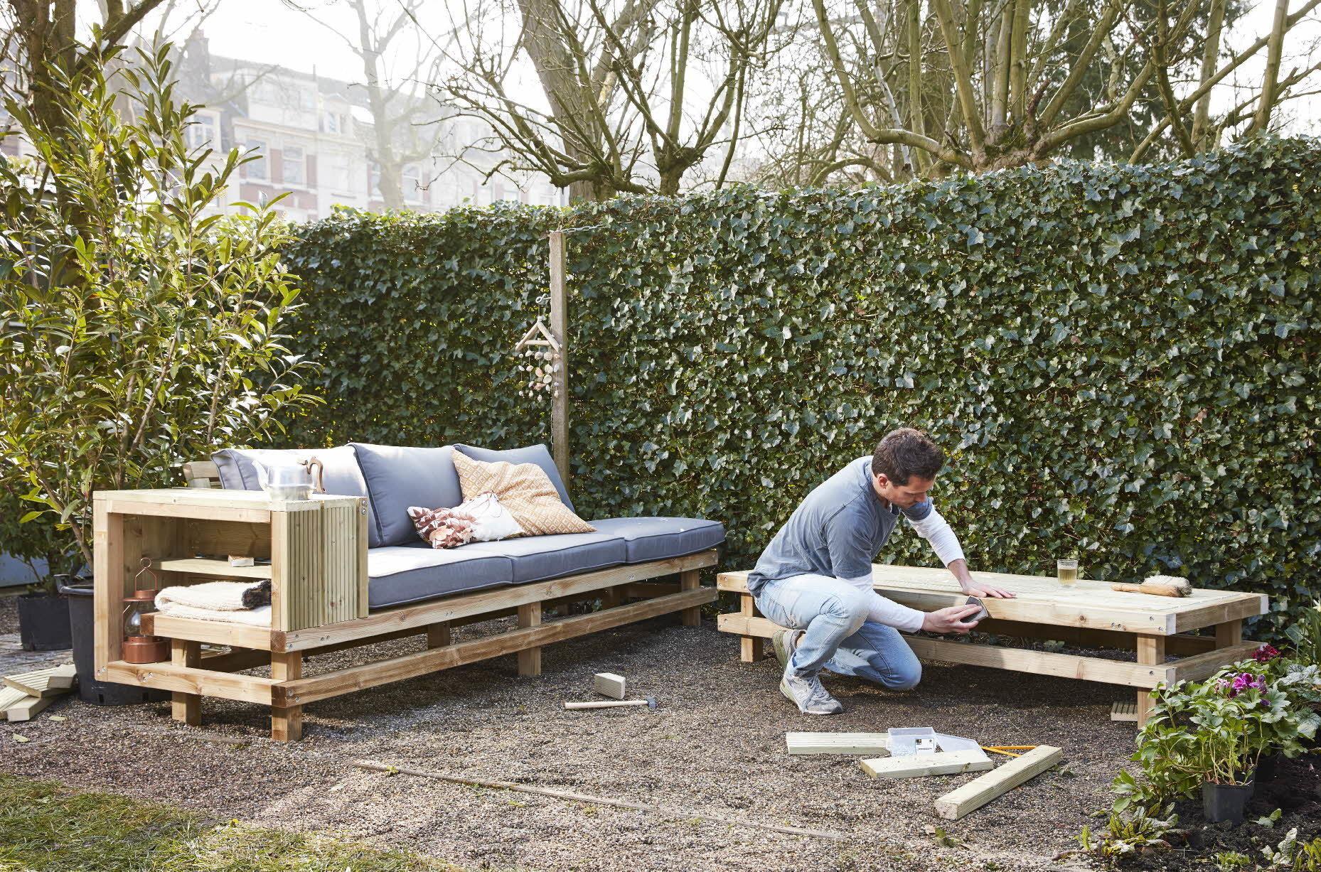 Luxe coussin pour salon de jardin en palette id es de - Ou trouver des coussins pour salon de jardin palette ...