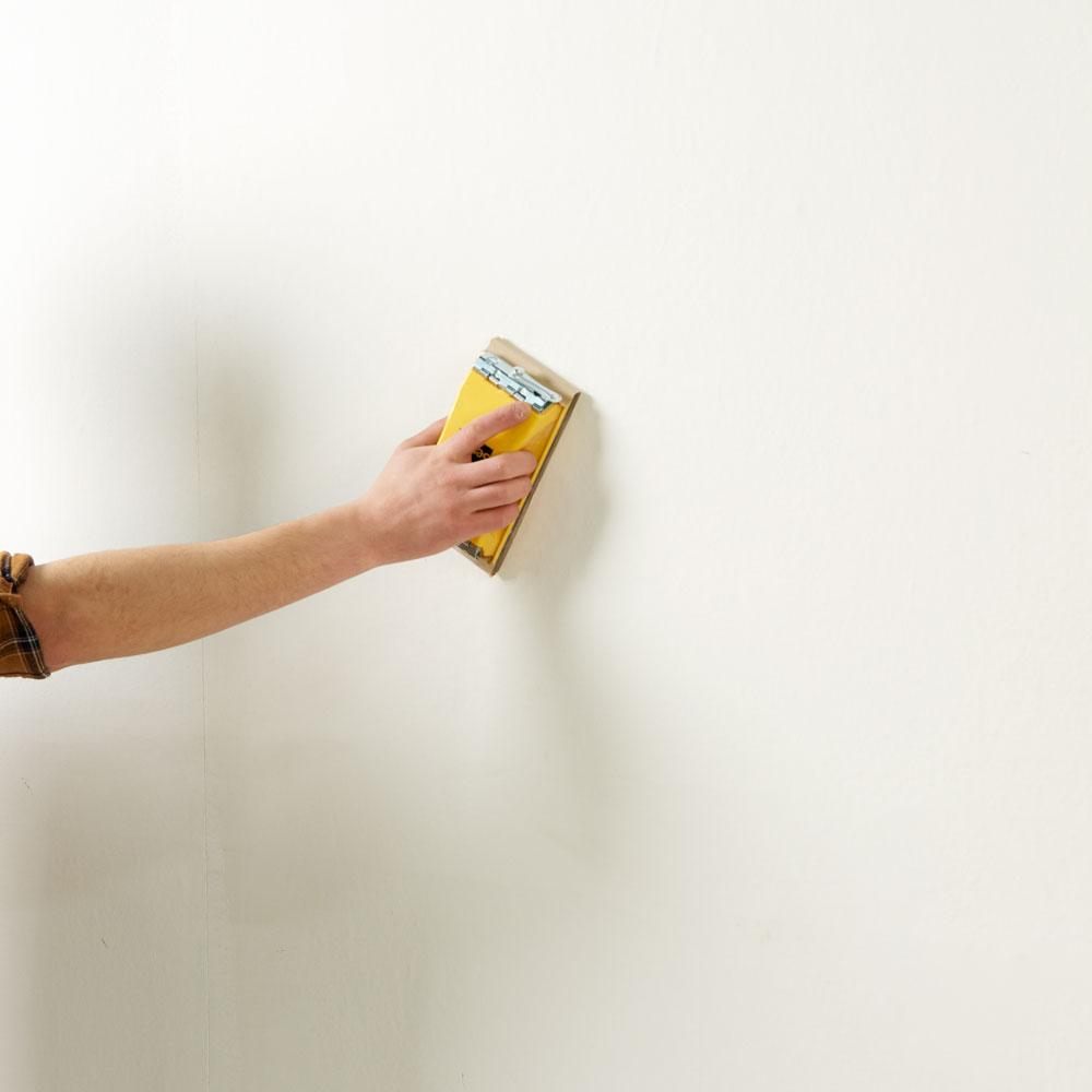 peindre vos murs avec des formes g om triques pour les makers. Black Bedroom Furniture Sets. Home Design Ideas