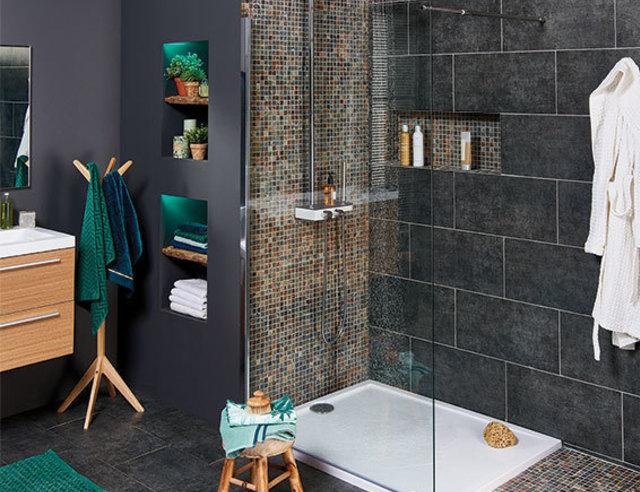 Welke Schroeven Badkamer : Badkamerrenovatie voor de makers
