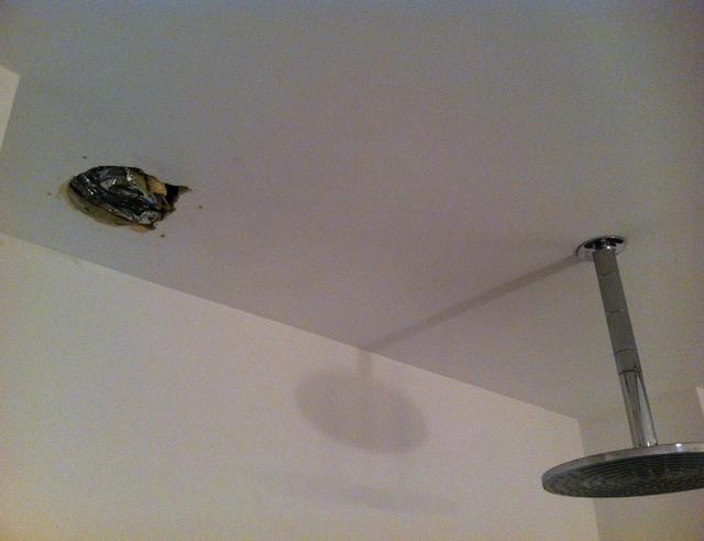 Plafondventilator monteren - Voor de makers