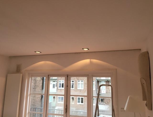 Favori Remplacer un rail à rideaux - Pour les Makers CP55