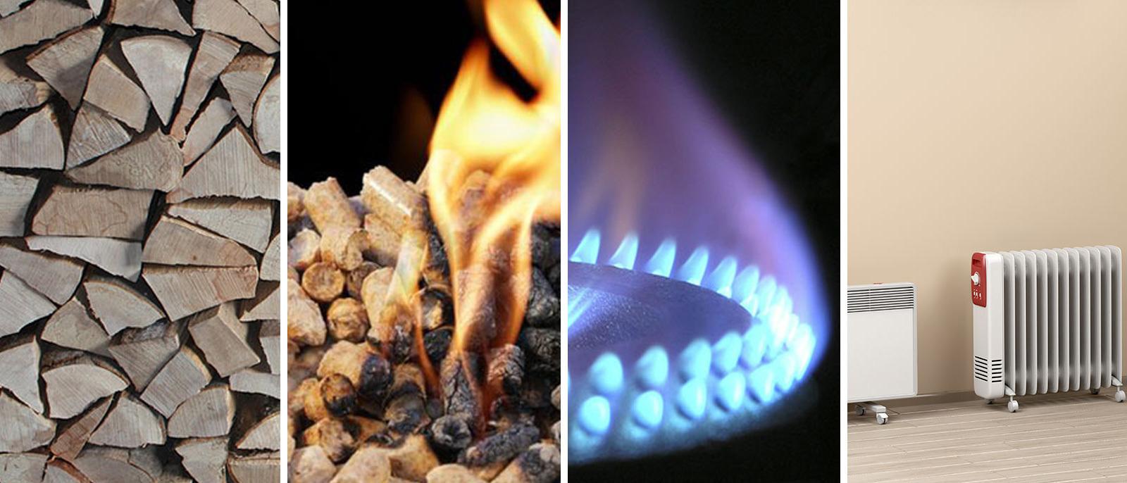 De juiste verwarming