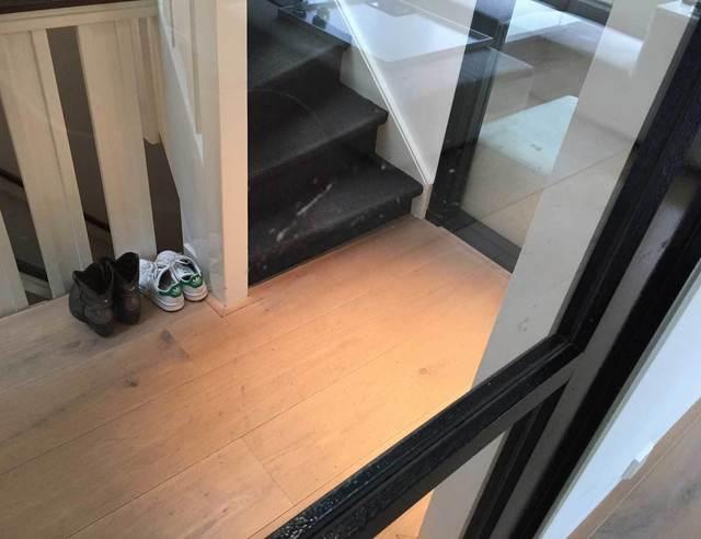 remplacer la vitre d une porte int rieure pour les makers. Black Bedroom Furniture Sets. Home Design Ideas