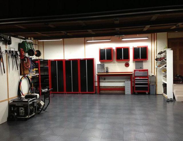 Garage De R 234 Ve Pour Tout Amateur De Voitures Pour Les Makers