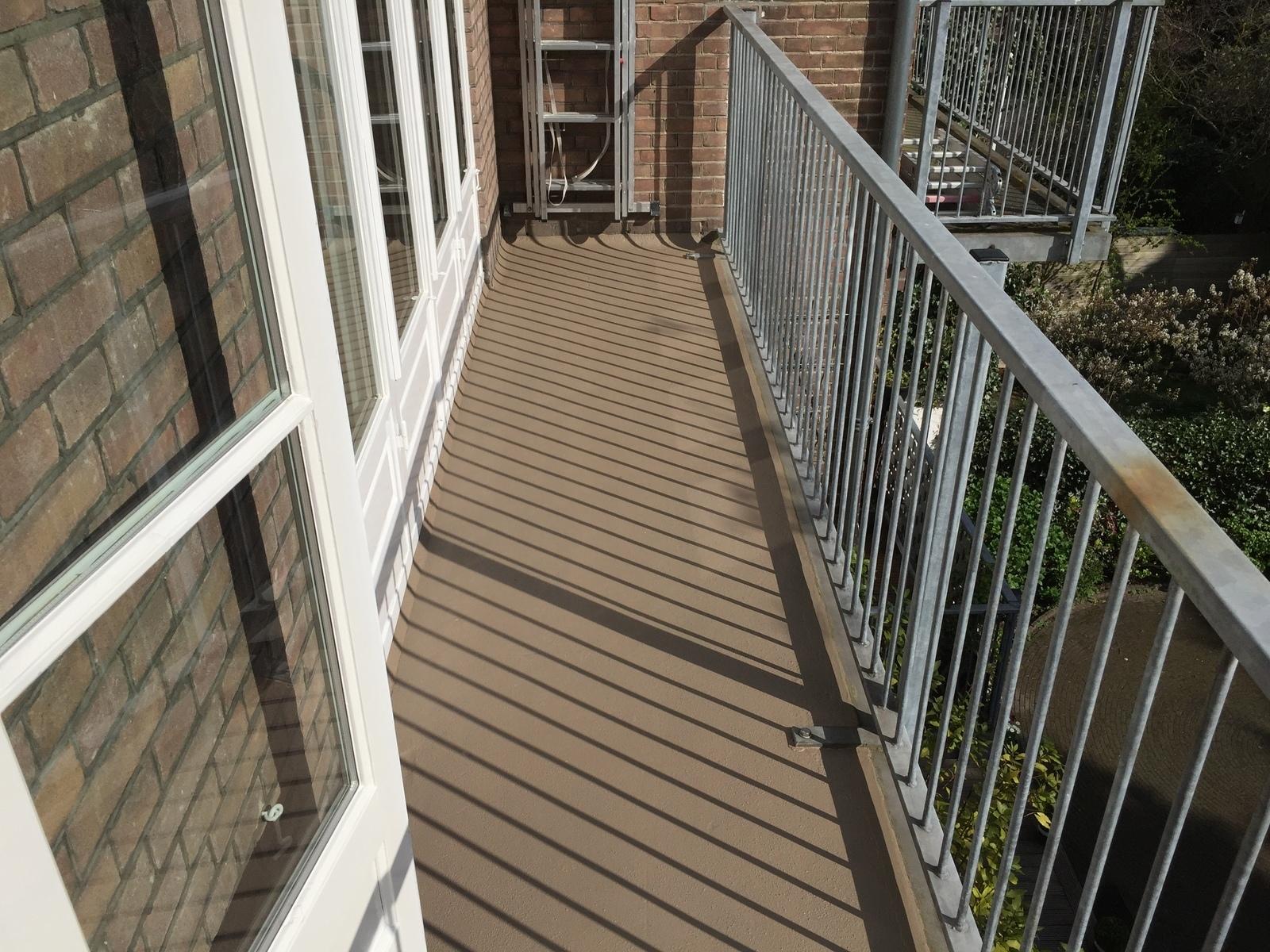 Balkon Tegels Steen : Balkon tegels steen. interesting patchwork drainage tegel rood x cm