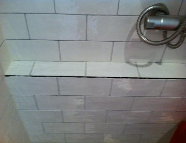 Remplacer un carrelage pour les makers for Remplacer carrelage salle de bain