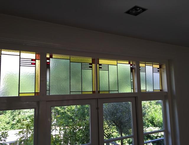 survitrage de vitrail pour les makers. Black Bedroom Furniture Sets. Home Design Ideas